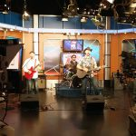 Michael Christopher Band at FOX 8 Cleveland